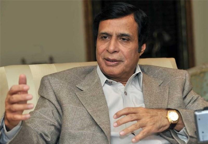چوهدری پرویز الهی: به فضل الرحمان تعهد استعفای نخست وزیر پاکستان را نداده ایم
