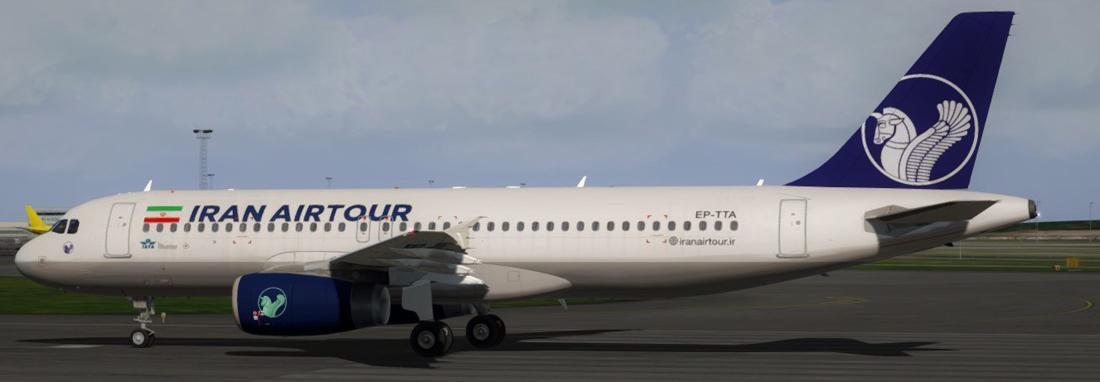 شرکت هواپیمایی ایرتور با بدهی 500 میلیاردی 34 میلیارد تومان فروخته شد