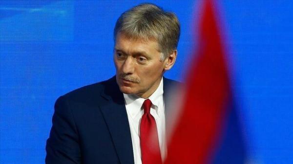 کرملین: اوکراین مقصر شرایط بد روابط بین روسیه با کی یف است