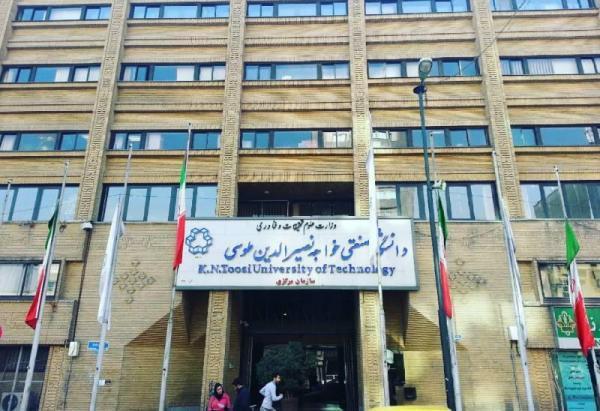 مدیر کل دفتر ریاست و روابط عمومی جدید دانشگاه خواجه نصیر منصوب شد خبرنگاران