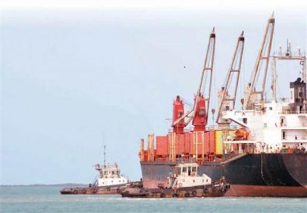 تداوم توقیف کشتی های حامل سوخت به یمن و هشدار درباره بروز فاجعه انسانی