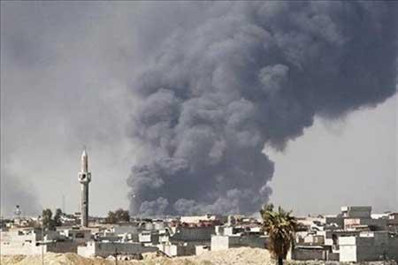 تداوم نقض آتش بس در الحدیده توسط ائتلاف سعودی