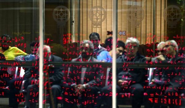 زنگ هشدار در بورس، عامل ریزش ادامه دار بورس
