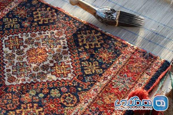 صنایع دستی بخشی از هویت و تاریخ و شناسنامه ایرانیان است