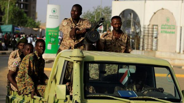 اعلام شرایط فوق العاده در یکی از استان های سودان